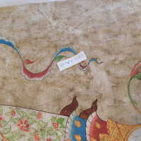 Thai scroll painting #1 picture number 53