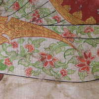 Thai scroll painting #1 picture number 238