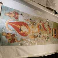 Thai scroll painting #1 picture number 94