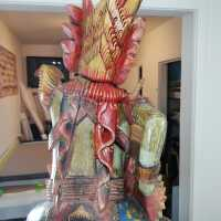 Balinese deity picture number 244