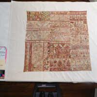 Persian Cross-stitch