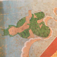 Thai Scroll Painting #2 picture number 11