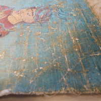 Thai scroll painting #1 picture number 241