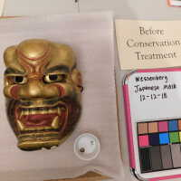 Japanese Mask picture number 8