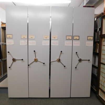 ACTIVE - JCCCNC (Japanese Cultural Center) Archive folder thumbnail.