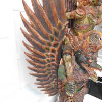 Balinese deity picture number 8
