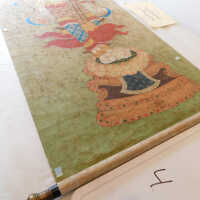 Thai Scroll Painting #2 picture number 59