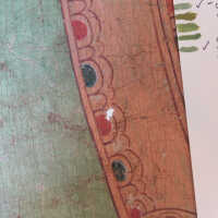 Thai Scroll Painting #2 picture number 119