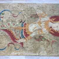 Thai scroll painting #1 picture number 5