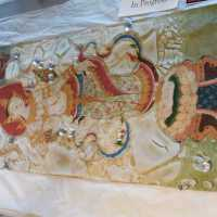 Thai scroll painting #1 picture number 151
