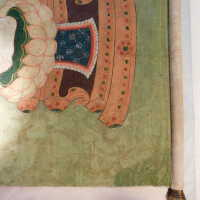 Thai scroll painting #1 picture number 229