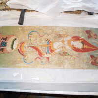 Thai scroll painting #1 picture number 72