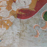 Thai Scroll Painting #2 picture number 109