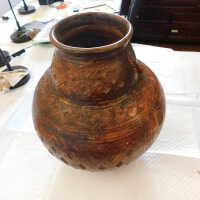 Earthenware Vase picture number 5