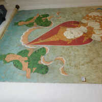 Thai Scroll Painting #2 picture number 60