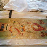 Thai scroll painting #1 picture number 74