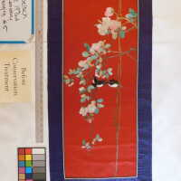 Chinese Imperial Wall Hanging