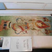 Thai scroll painting #1 picture number 309