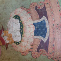 Thai Scroll Painting #2 picture number 39