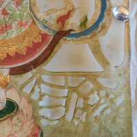 Thai scroll painting #1 picture number 145