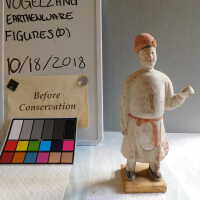 Earthenware Figures picture number 14