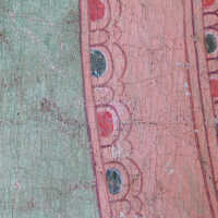 Thai Scroll Painting #2 picture number 120