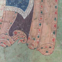 Thai Scroll Painting #2 picture number 3
