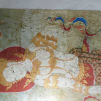Thai Scroll Painting #2 picture number 105