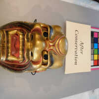 Japanese Mask picture number 49
