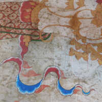 Thai Scroll Painting #2 picture number 110
