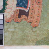 Thai scroll painting #1 picture number 198