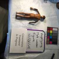 Male Wooden Figure picture number 2