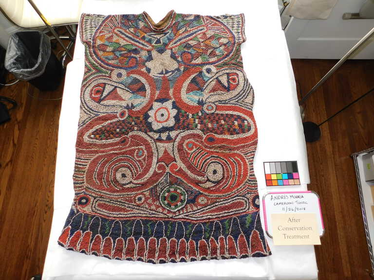 Beaded Tunic picture number 1