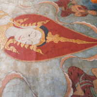Thai scroll painting #1 picture number 306