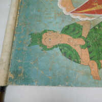Thai Scroll Painting #2 picture number 54