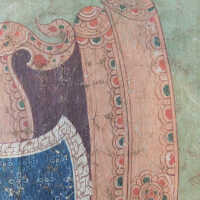 Thai Scroll Painting #2 picture number 4