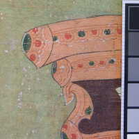 Thai scroll painting #1 picture number 259