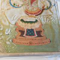Thai scroll painting #1 picture number 149