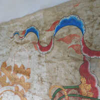 Thai Scroll Painting #2 picture number 106