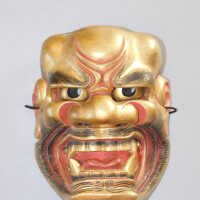 Japanese Mask picture number 51