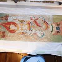 Thai scroll painting #1 picture number 104