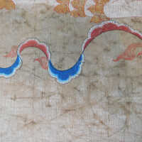 Thai Scroll Painting #2 picture number 87