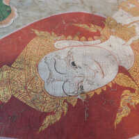 Thai Scroll Painting #2 picture number 9