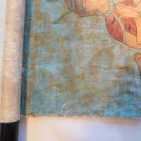 Thai scroll painting #1 picture number 172