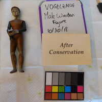 Male Wooden Figure picture number 8