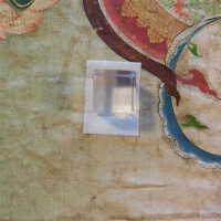 Thai scroll painting #1 picture number 214