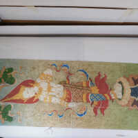 Thai Scroll Painting #2 picture number 35