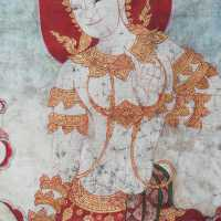 Thai Scroll Painting #2 picture number 138