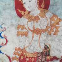 Thai Scroll Painting #2 picture number 139