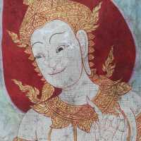 Thai Scroll Painting #2 picture number 140
